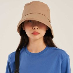 OVERFIT BUCKET HAT