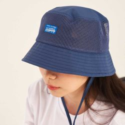 MESH SUMMER BUCKET HAT