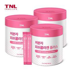 TNL 저분자 피쉬콜라겐 플러스 2gx90포 3개 (총 270포)