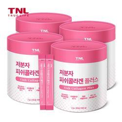TNL 저분자 피쉬콜라겐 플러스 2gx90포 4개 (총 360포)