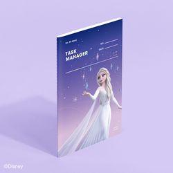 디즈니 태스크 매니저 31DAYS - 엘사