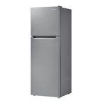 [무료설치] 캐리어 클라윈드 냉장고 CRFT-D138VMS (138L) [기본설치포함]