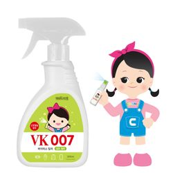 VK007 살균 스프레이 300ml+60ml 일반