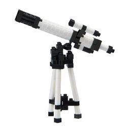 (나노블럭)NBC-241 천체망원경