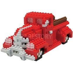 (나노블럭) NBH-073 픽업트럭
