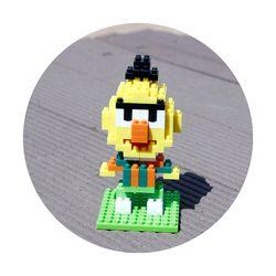 (나노블럭USJ) 버트(BERT)