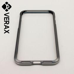 아이폰8 심플 컬러 나사조립 범퍼 메탈 케이스 P089