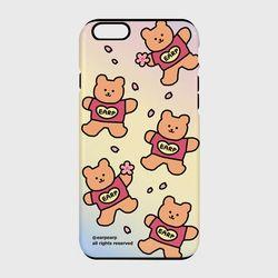 blossom bear heart(터프슬라이드)