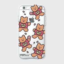 blossom bear heart(젤리)