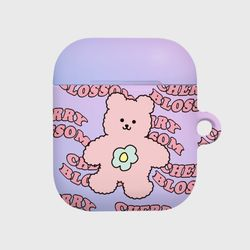 blossom bear friends(Hard air pods)
