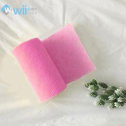 위케어일회용향균수세미 핑크 50매 x 2p