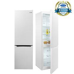 캐리어 클라윈드 슬림형 냉장고(250L) CRF-CN250WPE
