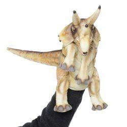 7764-공룡퍼펫(손인형) 트리케라톱스 43cm.L