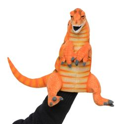 7760-공룡퍼펫(손인형) 스피노사우루스 42cm.L