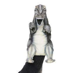7757-공룡퍼펫(손인형) 알베르토사우루스 50cm.L