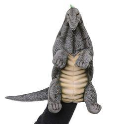 7743-공룡퍼펫(손인형) 디아만티나사우루스 43cm.L
