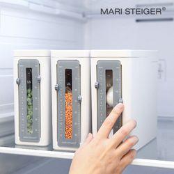 곡물 보관용기 냉장고 보관용기 푸드 스토리지