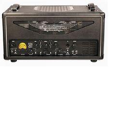 애쉬다운 앰프 BTA 400 400-watt Valve Bass Amp head