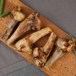 Better Food 수제-대형견간식 양사골뼈 5p (bn)