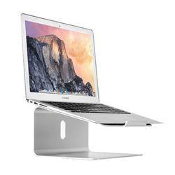 애니클리어 360도 회전 노트북 맥북 거치대 고급형 AP-2