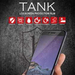 LG Q51 탱크 강화유리 방탄 액정 보호 필름 LM-Q510
