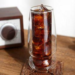 까사무띠 로지아 이중유리컵