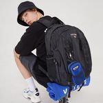 Double Youth Backpack (포켓백)