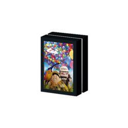 디즈니 업 UP 108피스 퍼즐&액자