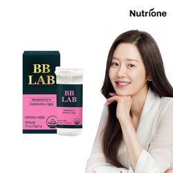 [무료배송] 비비랩 여성 유산균 프로바이오틱스 W 30캡슐