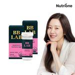 [무료배송] 프로바이오틱스 W 2박스 (60캡슐) /여성 질유산균/질유래
