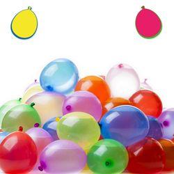 물풍선 놀이 9종  물풍선 제조기 파티