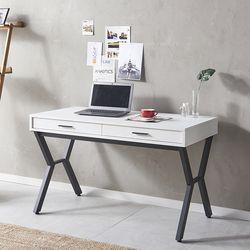 예투가구 로즈1200 서랍형 책상 테이블
