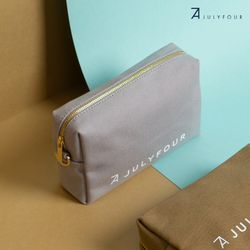 MOLLY(S) POUCH GRAY