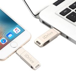 OTG iDrive 스마트폰 외장메모리 타입B