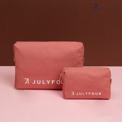 MOLLY(L) POUCH PINK