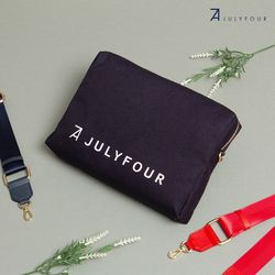 MOLLY(L) POUCH NAVY