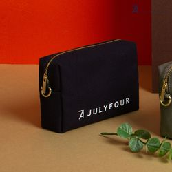 MOLLY(S) POUCH BLACK
