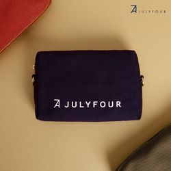 MOLLY(S) POUCH NAVY