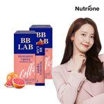 [무료배송] 비비랩 더 콜라겐 업 젤리스틱 2박스 저분자피쉬콜라겐