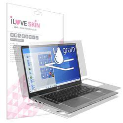 LG 그램14 2020 올레포빅 액정+외부보호필름 2매 14Z90N 14ZD90N