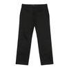 VSC CHINO PANTS BLACK