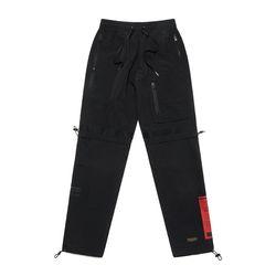 S TECH JOGGER PANTS BLACK