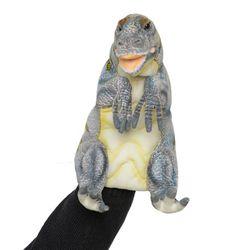 7756-공룡퍼펫(손인형) 기가노토사우루스 54cm.L