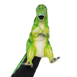 7758-공룡퍼펫(손인형) 티라노사우르스 렉스 50cm.L