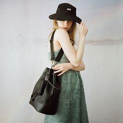 [예약판매 10/6 순차배송] Sister Yoko Bucket Bag (M) (cherokee)