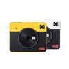 코닥 휴대용 포토프린터 즉석카메라 미니샷3 콤보 레트로 C300R