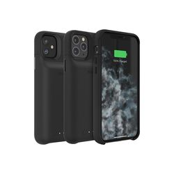[mophie] 모피 쥬스팩 Access 아이폰11 시리즈 블랙