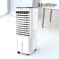 8L 대용량 냉풍기 에어쿨러 이동식 에어컨 MAC-85