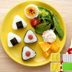 미니삼각주먹밥틀