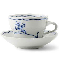 쯔비벨 무스터 보헤미아블루 커피잔 세트 BB228  200ml